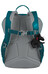 Mammut First Zip 8 Daypack Kids dark pacific